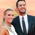 luke bryan wife caroline boyer bryan