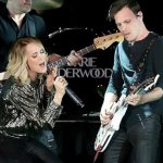 CARRIE UNDERWOOD MILITARY