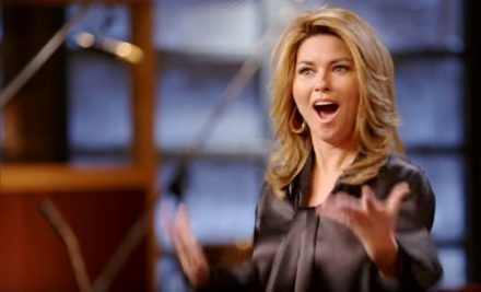 Shania Twain announces new music ahead of Stagecoach appearance