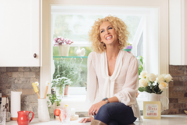 Kimberly Schlapman cookware