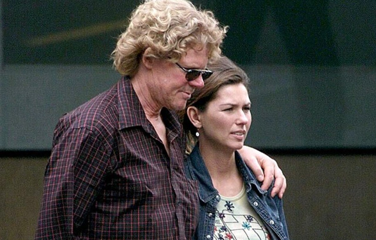 twain dating The story behind shania twain and frederic thiebaud's relationship is  but she's known him for a long time before they started dating and .