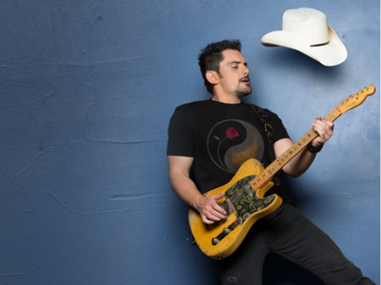 brad paisley cancer