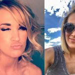 Carrie Underwood's Best Makeup-Free Moments Revealed