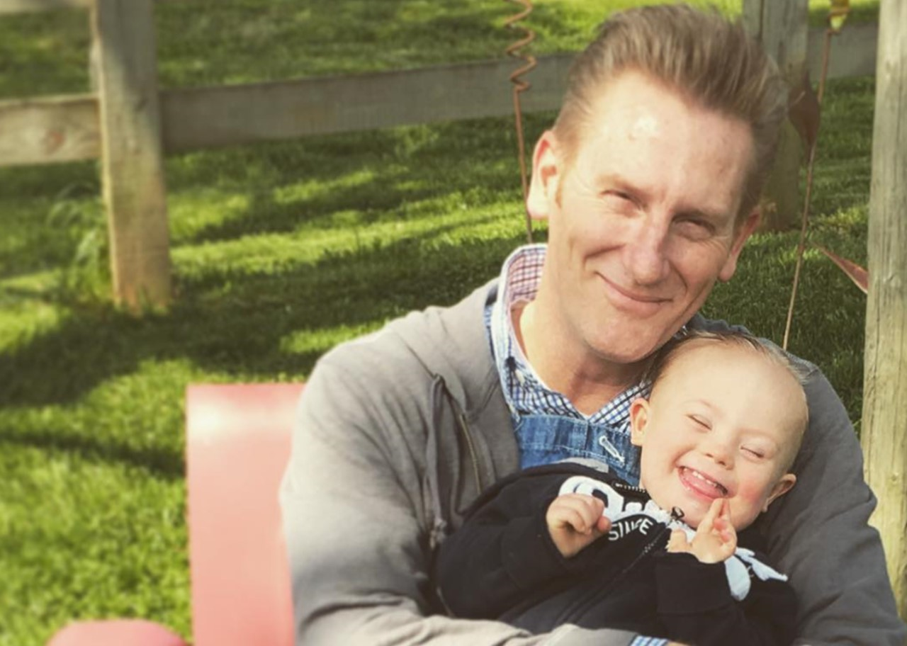 rory feek mother