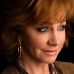 reba mcentire red blooded
