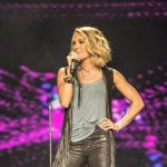 Carrie Underwood American Idol