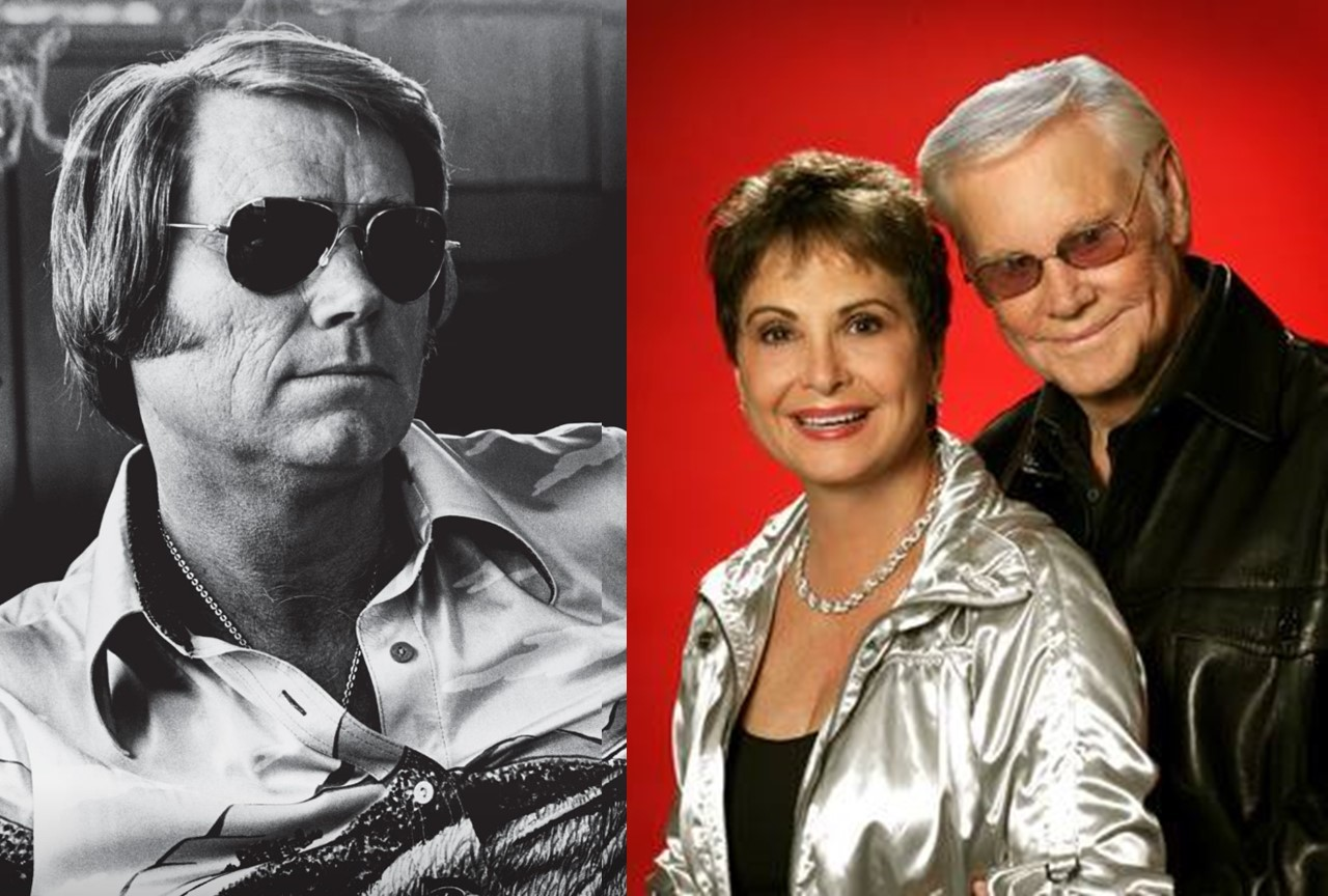 george jones and shirley ann corley relationship help