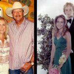 Meet Alan Jackson's Wife, Denise Jackson