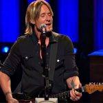Keith Urban Sings The Fighter at The Grand Ole Opry