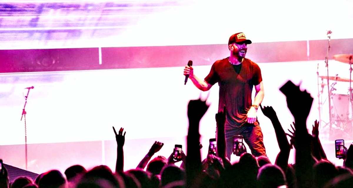 Sam Hunt Picks Artists For Tour