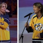 nashville predators national anthem