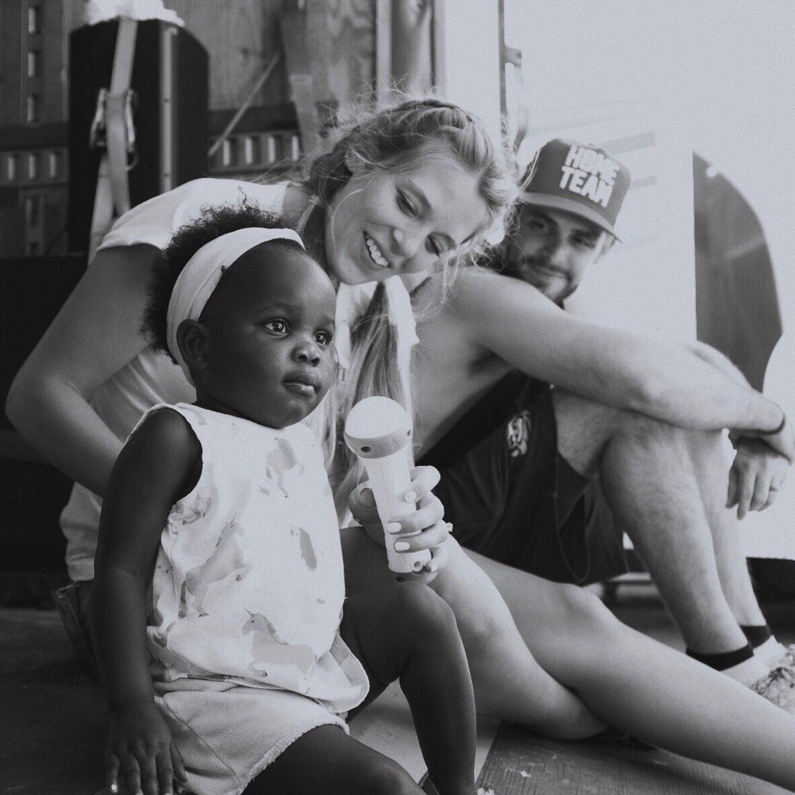 Thomas Rhett Fatherhood