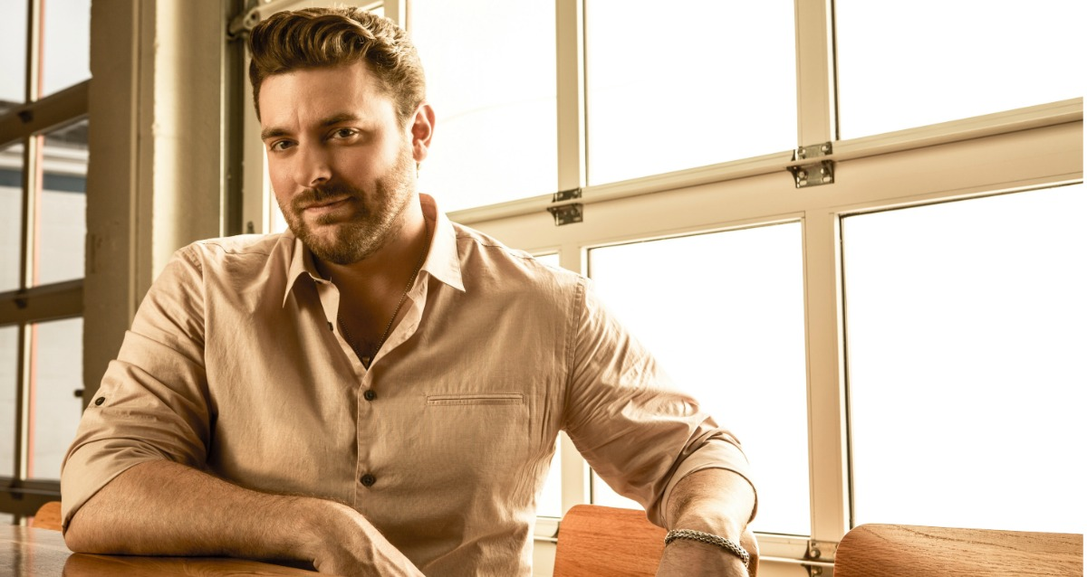 Chris Young Shares Details of New Album