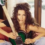 shania twain facts