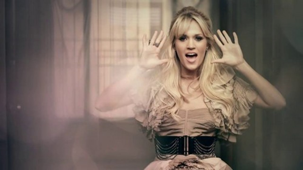 underwood single women Here's everything you need to know about carrie underwood's song cry  an anthem that details a battle many women  of the single and.
