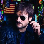 eric church creepin'