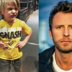dierks bentley son