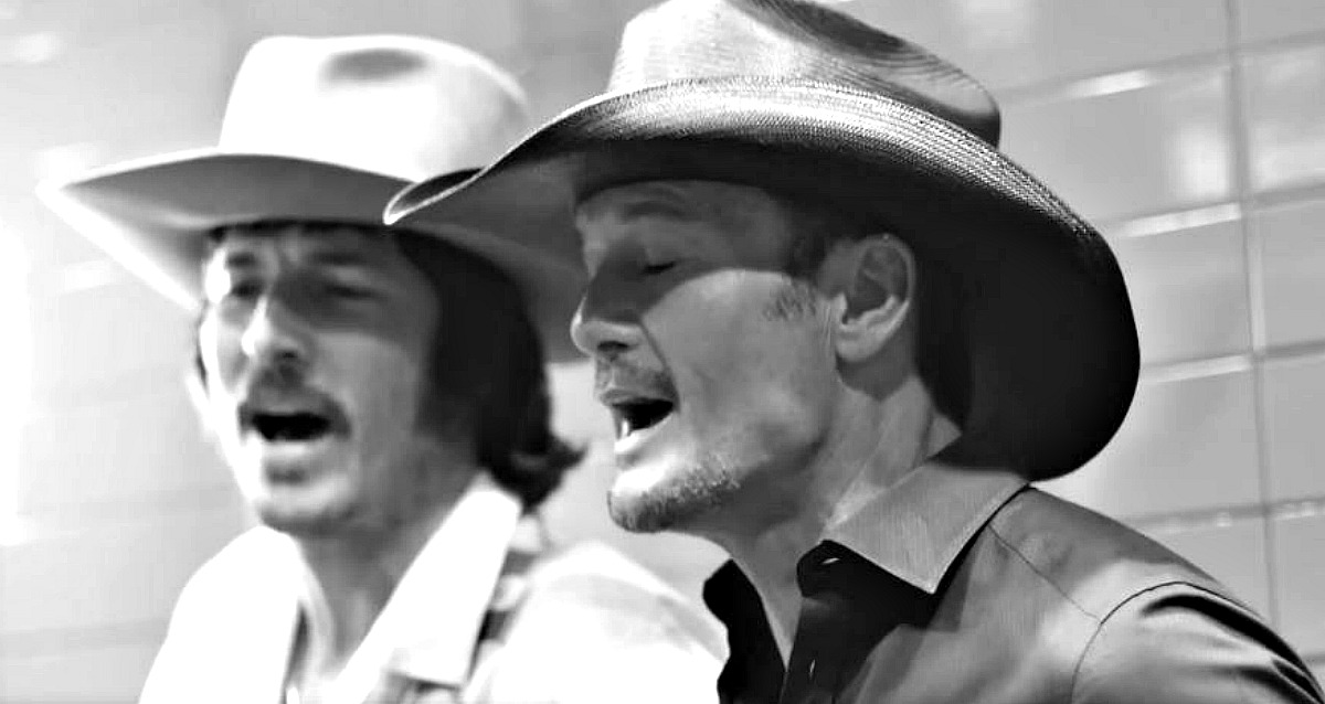 Tim McGraw and Midland Cover Dixieland Delight from Alabama