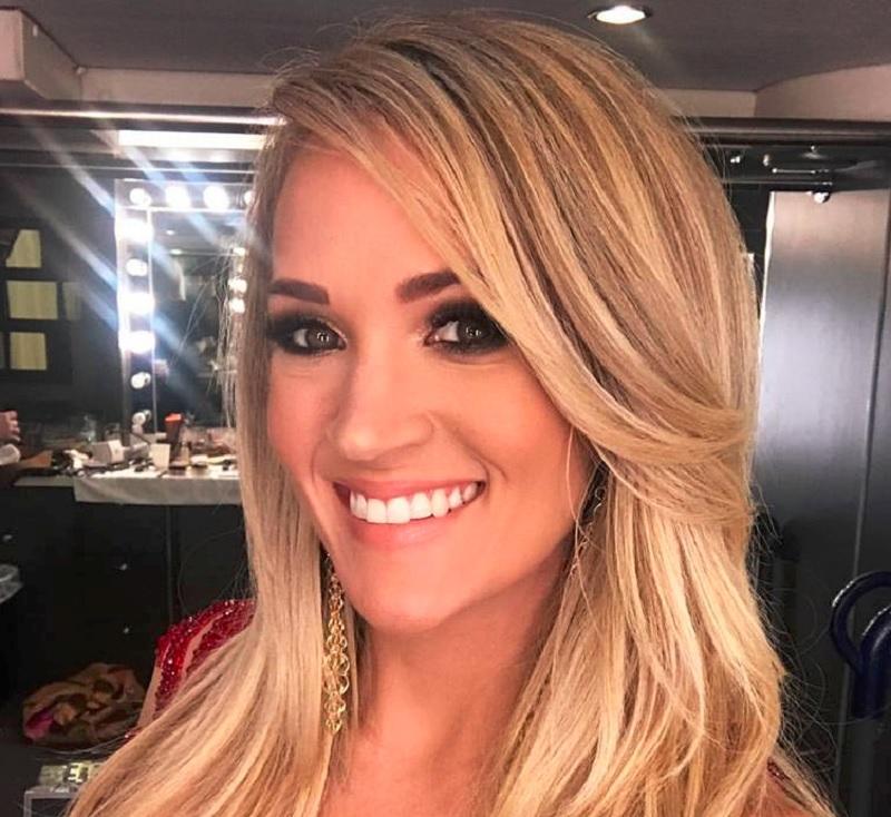 Carrie Underwood 2017