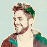 "Thomas Rhett Reveals New Love Anthem, ""Grave"""