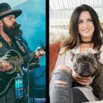 zac brown wife