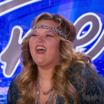 American Idol Shelbie Z
