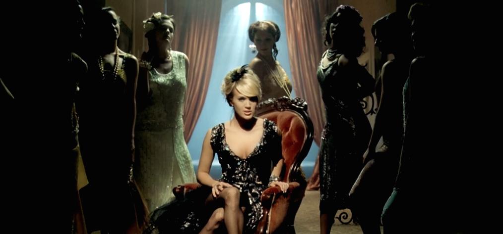 Carrie Underwood Greatest Hits Mashup