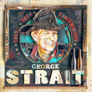 George Strait Album Cover