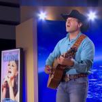 John Wayne American Idol