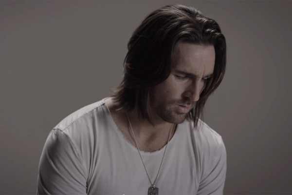 "Jake Owen Unleashes Raw Emotions in ""What We Ain't Got"" Music Video"