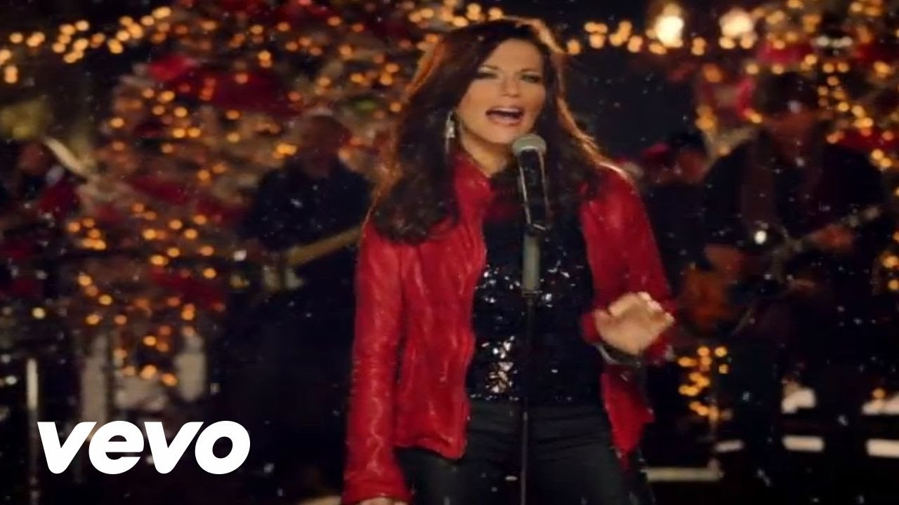 Please Come Home For Christmas by Martina McBride