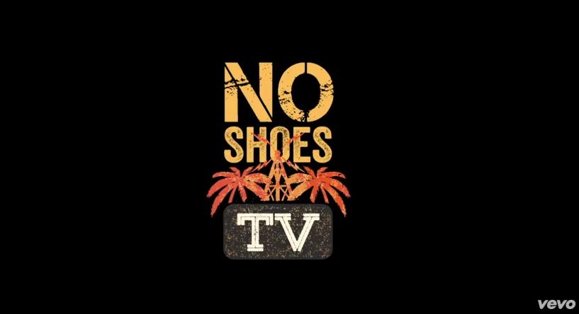 No Shoes TV