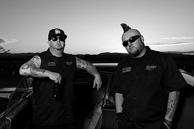 Moonshine Bandits Release New Music Video