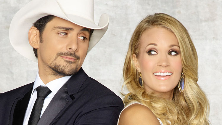 Country Fancast has put together the top 10 romantic country music duet music videos for Valentine's Day.
