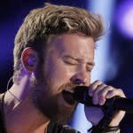 February is going to be a very big month for Charles Kelley!