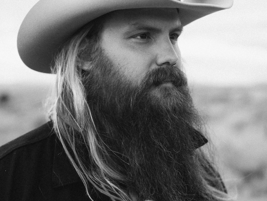 Chris Stapleton has released a music video for