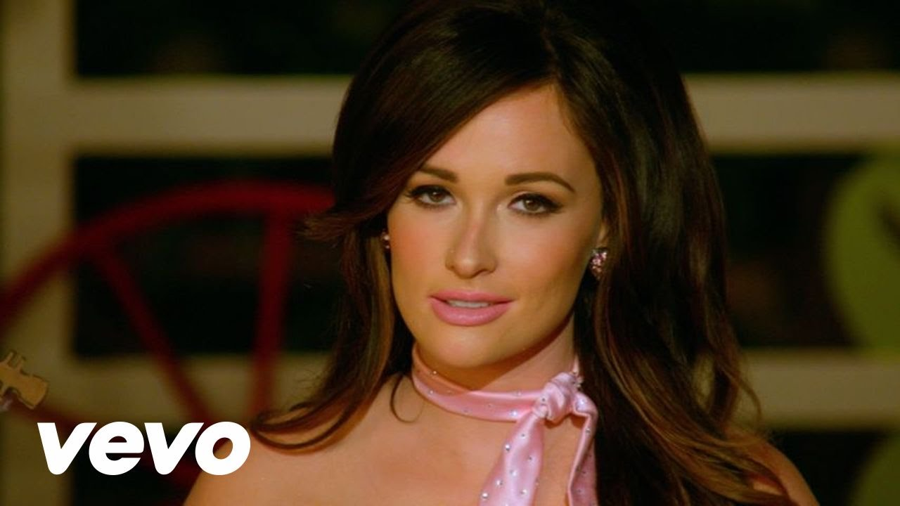 Kacey Musgraves Comments on Her Recent Car Break-In