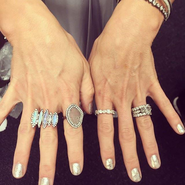 Meet Miranda Lambert S Lucky Charms Pics