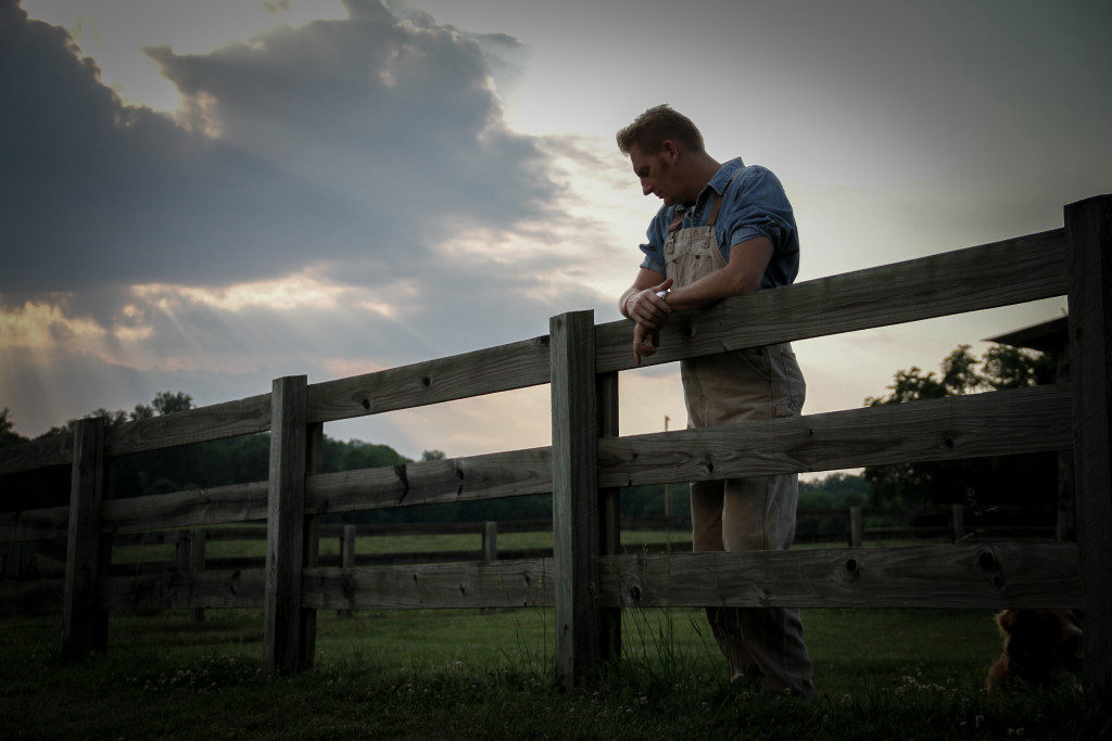 joey feek's husband, rory feek