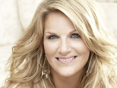 Trisha Yearwood Talks About Success and Gratitude