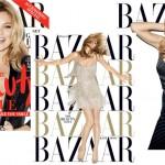 Kate Moss Topshop Line, Bazaar