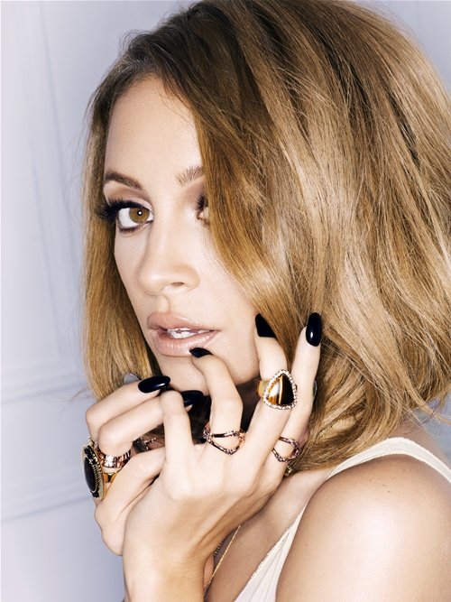 House of Harlow Jewelry, Nicole Richie
