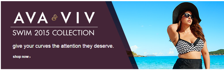 Target Ava Viv Swimwear