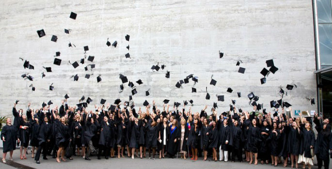 What to expect from the first job after college…..