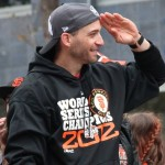 A Fond Farewell to Marco Scutaro