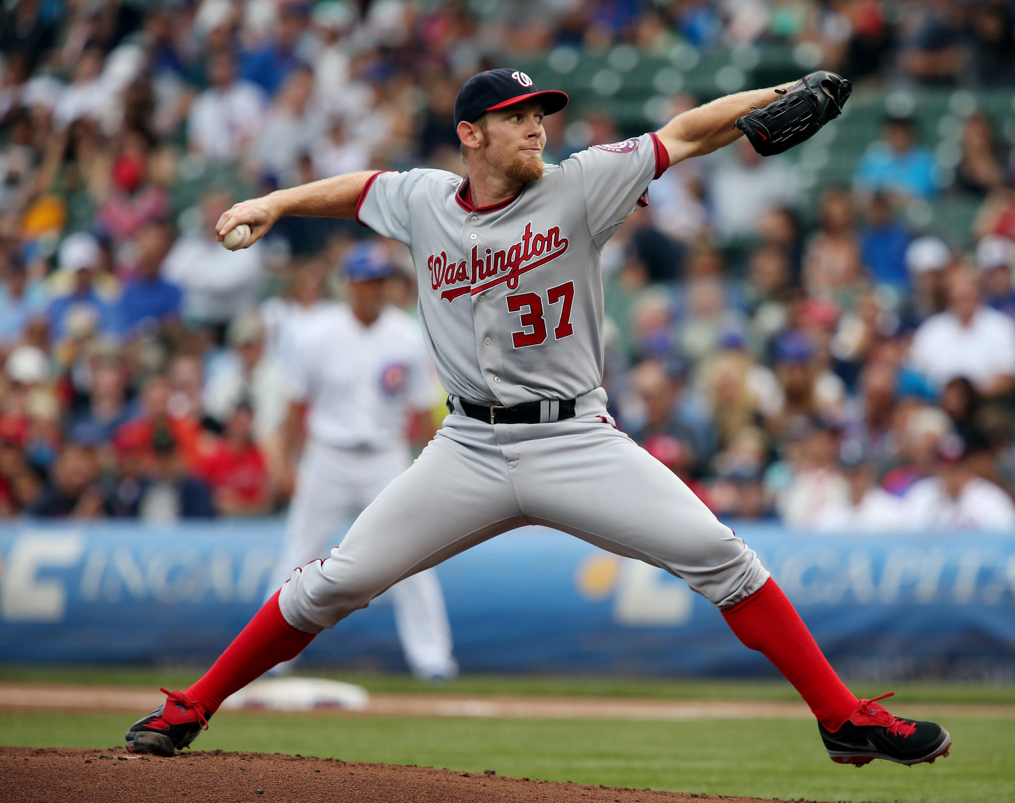 How about Strasburg?