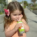 Organic Protein & Nutrients Fuel A Healthy Childhood
