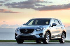 Check out 2014 Mazda CX-5 news and reviews…