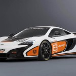 McLaren has been keeping itself busy over the summer preparing for Pebble Beach – especially at the Special Operations and GT divisions.