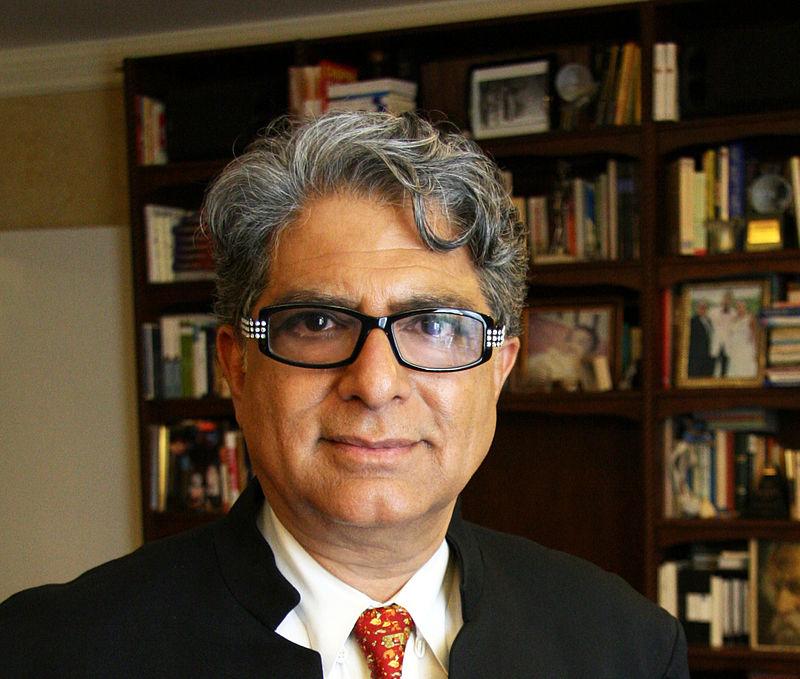 Deepak Challenges Atheists